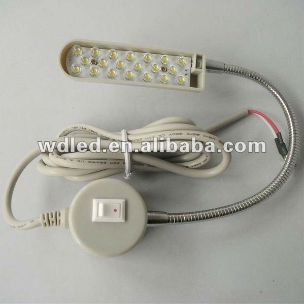 Led Sewing Machine Lights Sewing Machine Accessory
