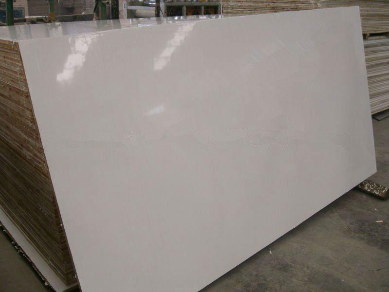 Polyester Blockboard Plastic Coated Plywood Buy Plastic