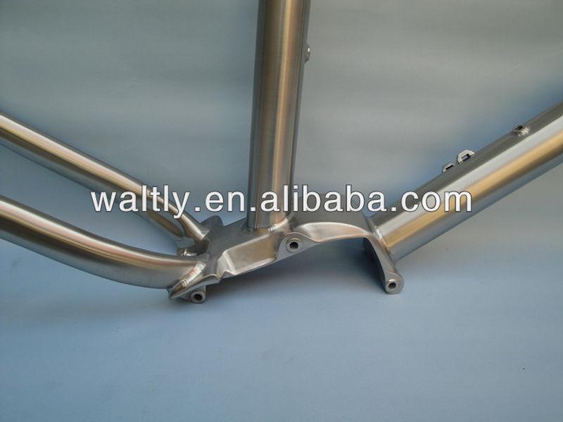 Piñón P1.18 Titanio Bike Con 18 Velocidad Interna Cambios Soporte ...