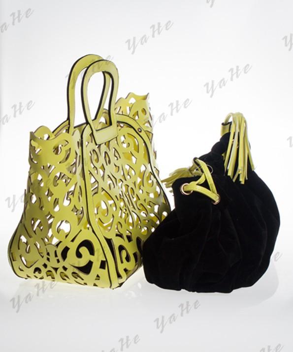 кожа сумки WB2016.  Полые кожаный пакет.  Новый стильный. женский большой сумки большие мешки женщины сумка.