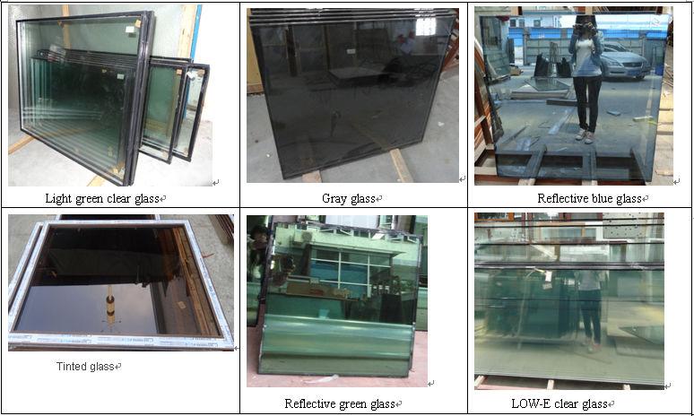 Cheap Handrail Balustrade,Balcony Glass Safety Handrails,Aluminum ...