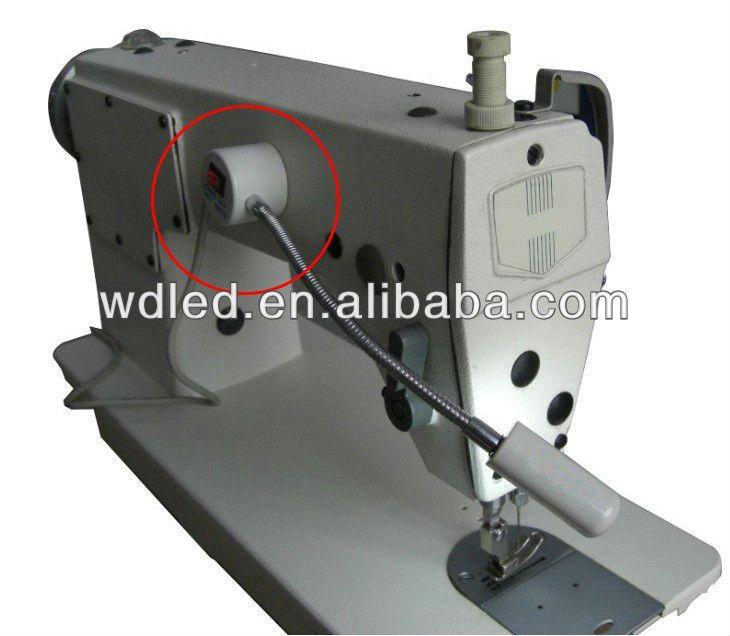 sewing machine led l
