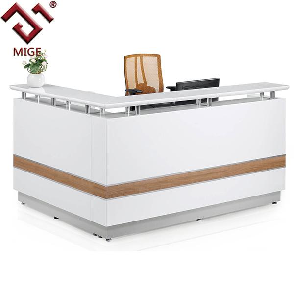 L Shaped Reception Desks Hostgarcia