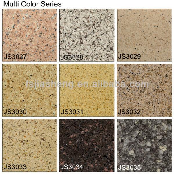 granito encimeras de piedra de cuarzo barato