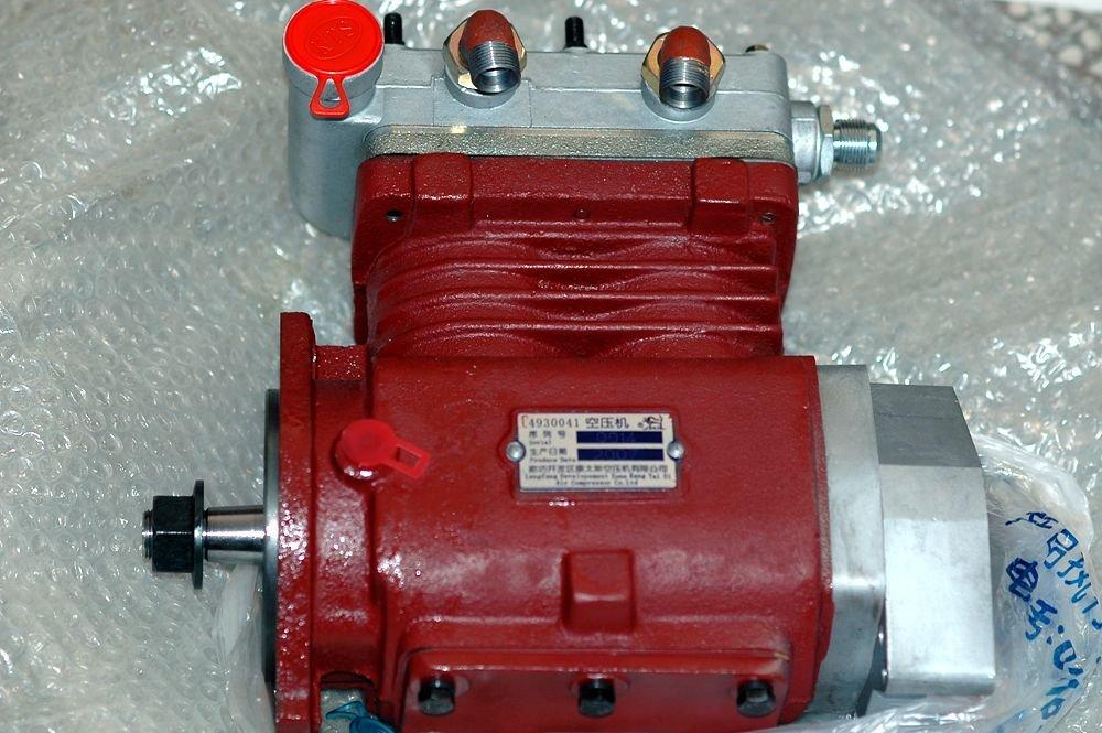 Cummins Air Compressor 4933782 Isc Buy Air Compressor