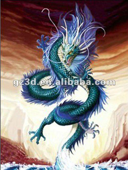 7000+ Wallpaper Animasi Naga HD Paling Baru