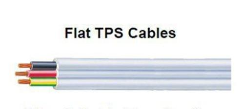 Flat Tps Cable : Austrilia standard saa tps copper environmental pvc flat