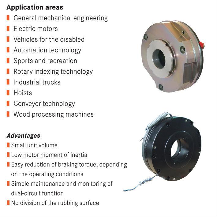 Dzs1 series electric motor braking system buy electric for Electrical braking of dc motor