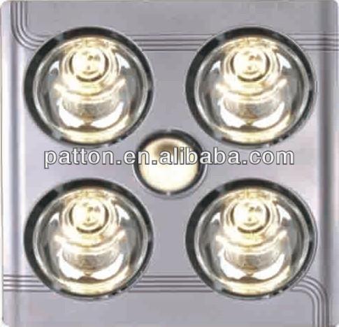 Facial Infrared Heat Lamp Lingpiu0806 3in1 Functions ...