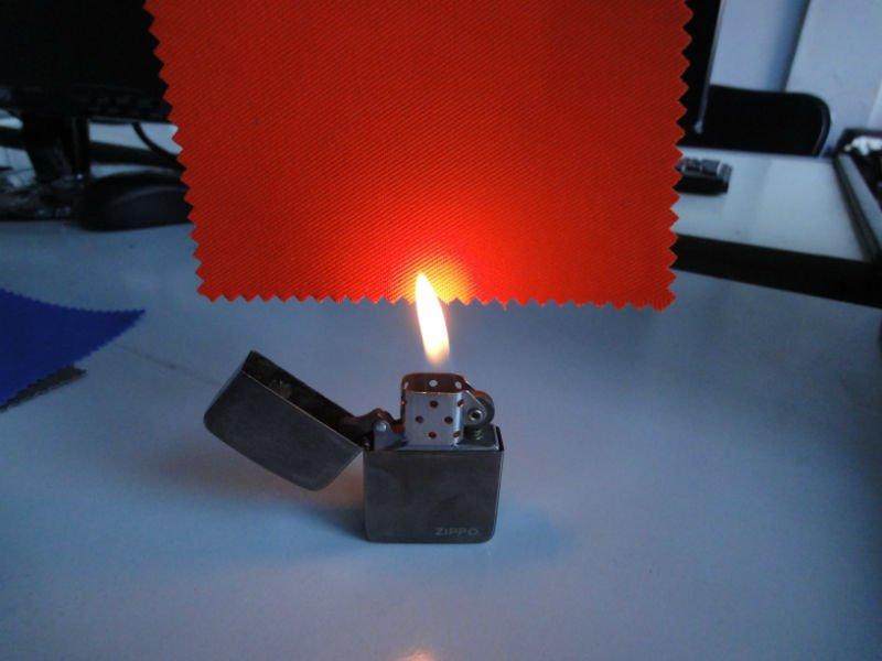 En Iso11612 Certificate Flame Retardant Fabric Buy Flame
