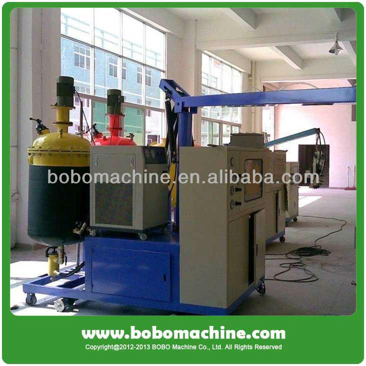 High Pressure Polyurethane Foam Machine, View High