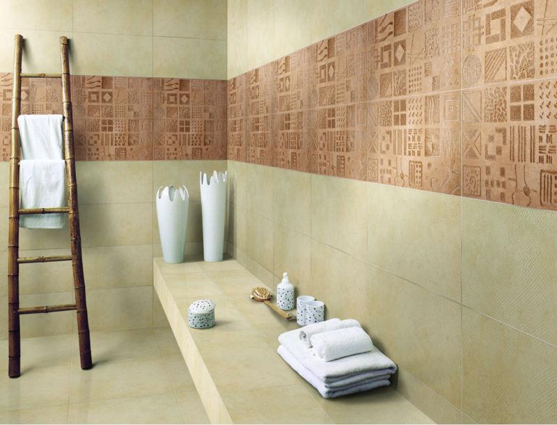 Bathroom Rustic Finish Kajaria Floor Tiles  Buy Kajaria