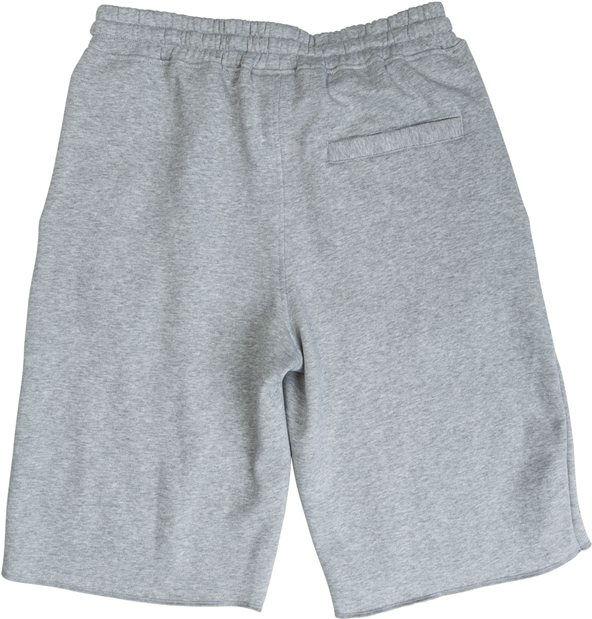 Custom Mens Cotton Poly Fleece Shorts - Buy Cotton Poly Fleece ...