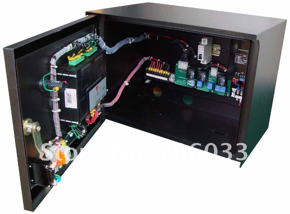 diagram wiring engine generator set caterpillar 3150