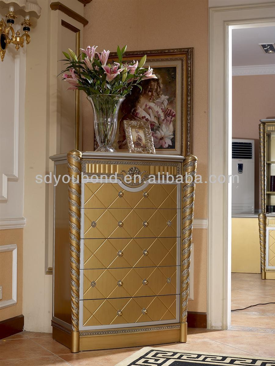 Luxury Italian Bedroom Furniture 0016 2014 High End Wood Classic Luxury Italian Bedroom Sets