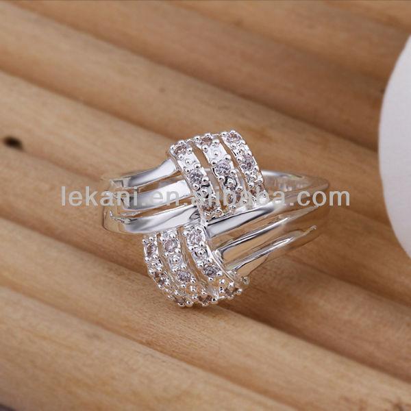 Hot Most Popular Sterns Wedding Rings CatalogueBest Silver Infinity Symbol Ring Lknspcr259
