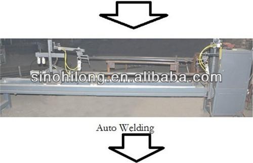 Clamp Shoring Jack : Scaffolding adjustable construction shoring prop jacks