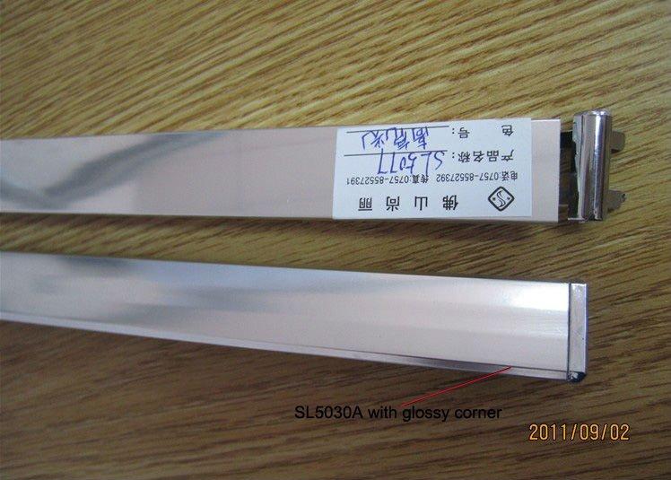 Countertop Edge Banding Metal : ... Edge Banding,T Profile Edge Banding,T Shape Edge Banding Product on