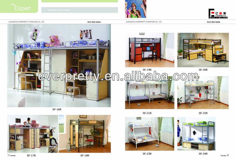 Habitaciones Para Niños Muebles De Cama Niño Con Tobogán Cama Litera