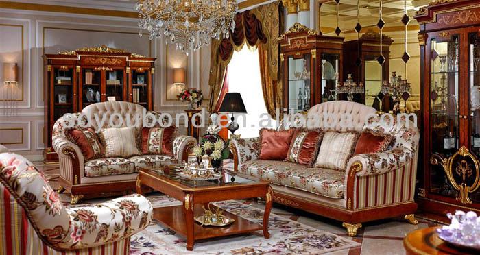 2014 High Quality European Classic Furniture Luxury