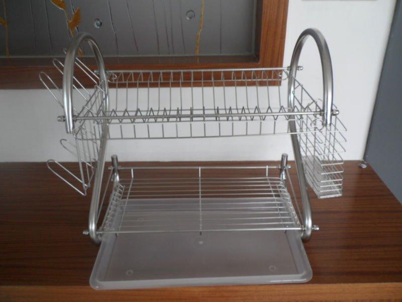 Stainless Steel Kitchen Shelf Slt Sh001