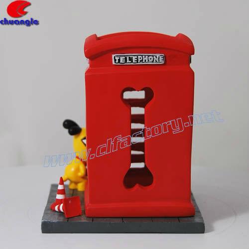 Toys Holder 66
