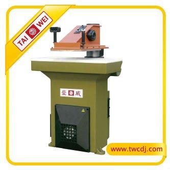 High Quality Clicker Press- Hydraulic Cuttig Machine - Buy Clicker Press,Clicker Press,Clicker ...