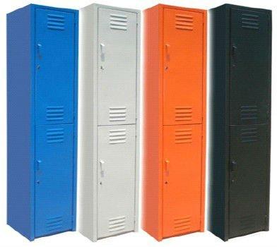 Bien connu Coloré Unique Porte De Stockage De Bureau Casier,Vertical Casier  WM99