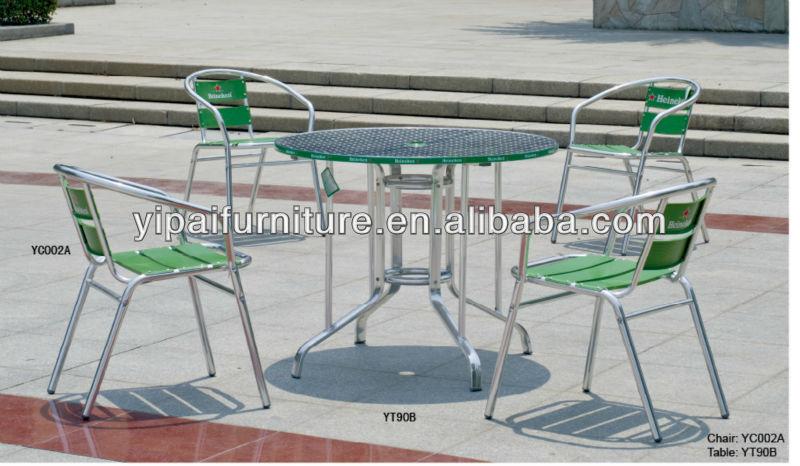 Tavoli E Sedie Heineken.Esterna Portatile Da Campeggio Tavolo Rotondo In Legno Tavolo Da