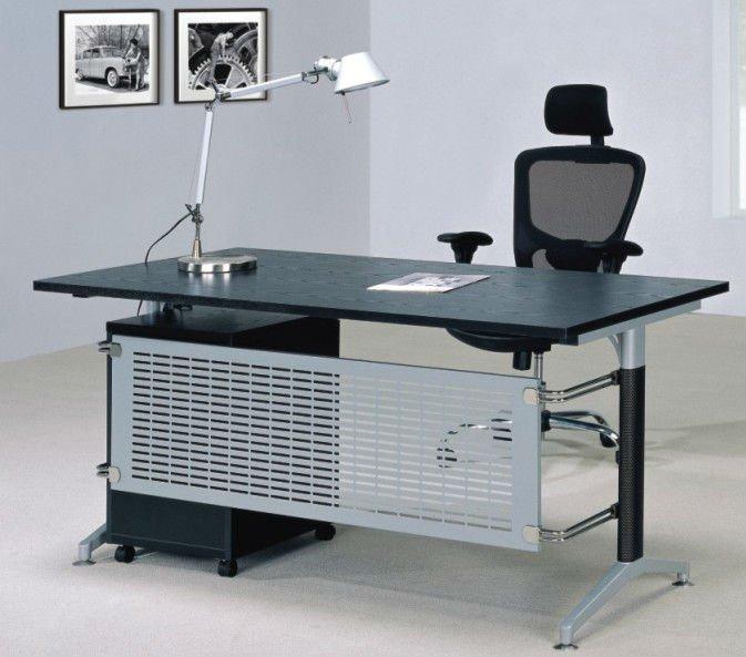 Delicieux Steel Leg Computer Desk,Office Desking System,Computer Table Design   Buy  Steel Leg Computer Desk,Computer Table Design,Office Desking System Product  ...