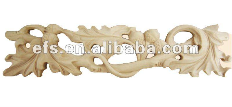 Antiguo decorativo de madera moldeado buy product on - Molduras de madera decorativas ...