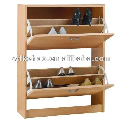 Shoe Storage Cabinet Buy Fold Down Storage Cabinet Shoe Rack Design Wood Wooden Shoe Cabinet Product On Alibaba Com