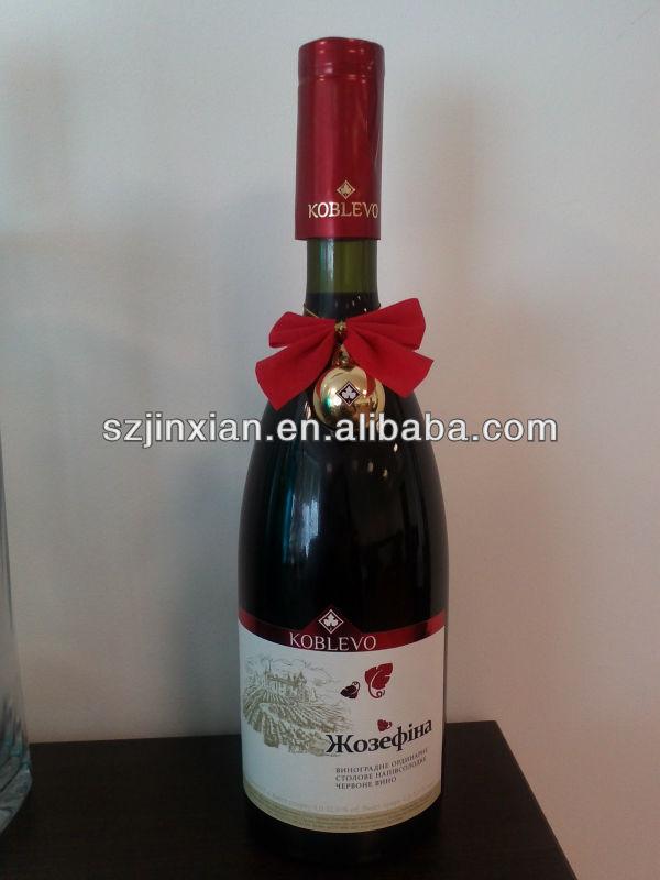 nouveau produit design distinctif prix d'usine Bouteille De Vin Arc Cravate,Boucles De Ruban Pour Bouteille De Vin - Buy  Bouteille De Vin Noeud Papillon / Boucles De Ruban De Bouteille De Vin /  Vin ...