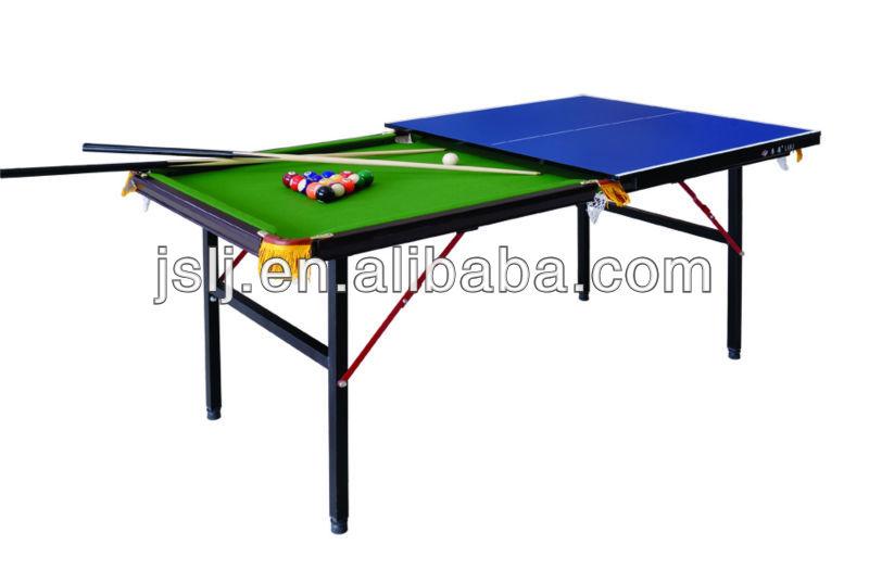 Mini folding table tennis table single foldable ping pong - Folding table tennis tables for sale ...