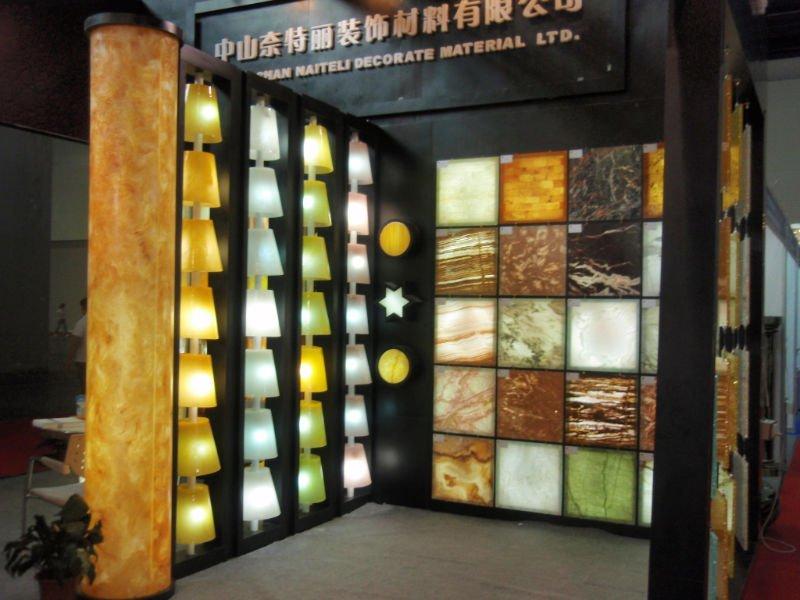 Australia Office Prefabricated Walls Panel Decorative Faux