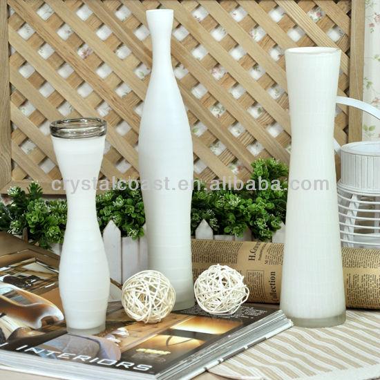 decoracin del hogar moderno jarrones de cristal para la boda jarrones boda martini centros