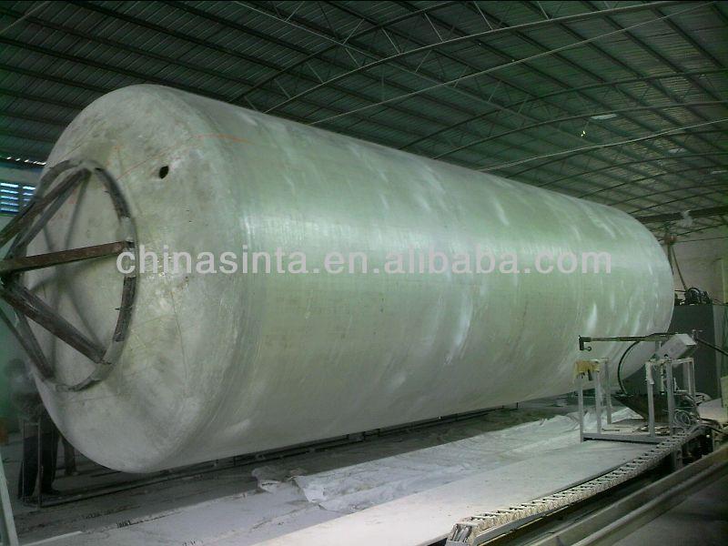 Large capacity frp septic tank fiberglass septic tank for How big septic tank do i need