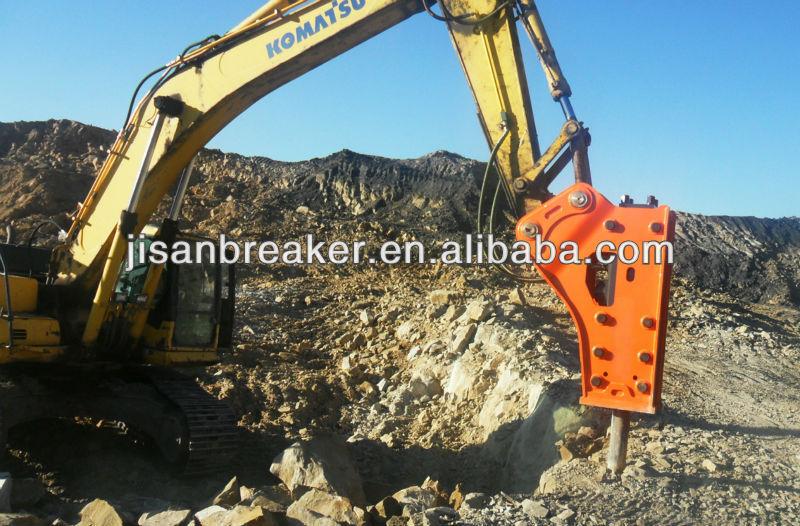 machine breaker