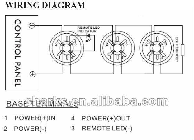 conventional smoke detector wiring diagram - wiring diagram 2017,
