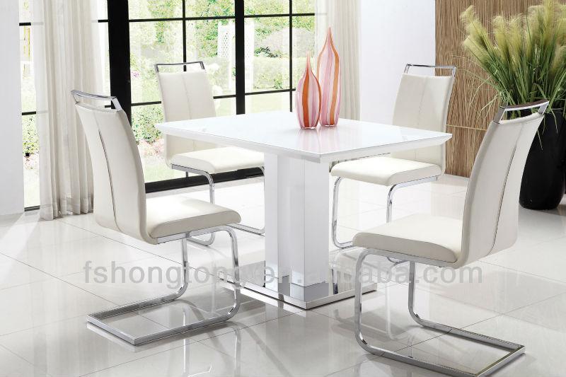 nuevo estilo barato mesa comedor muebles de cocina