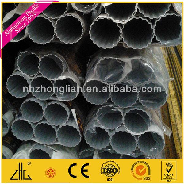Wow!!octagonal Tube Aluminium Price Per Kg/hexagonal Aluminium ...