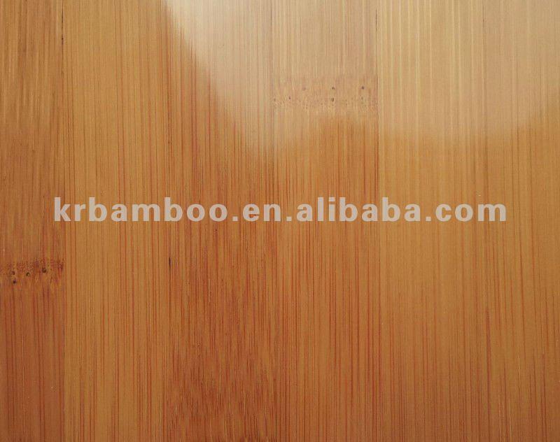 Horizontale bamboe vloeren bamboe guadua producten glanzende
