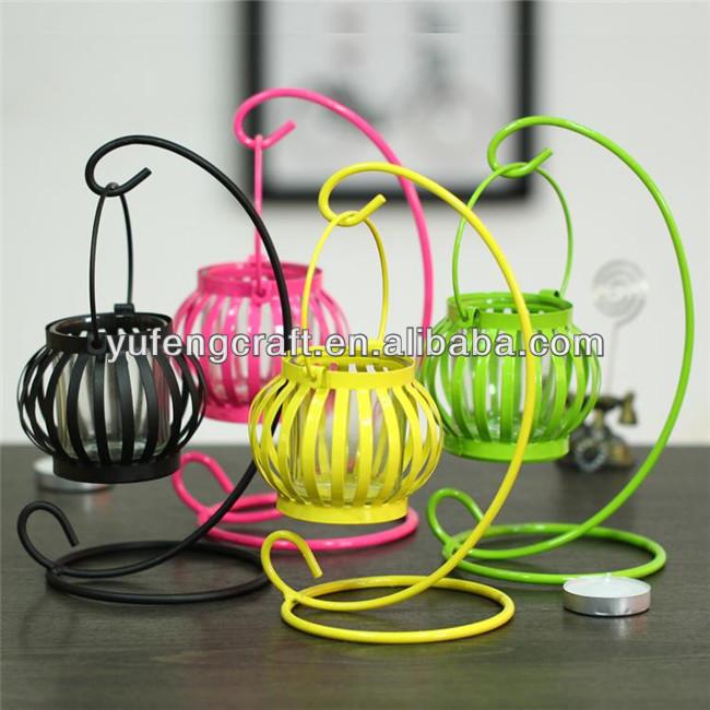 Waste Material Art Craft Iron Lantern Buy Waste Material Art Craft