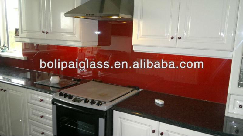 farbige glas spritzschutz f r k che 600x750mm 6mm buy farbige glas spritzschutz k che glas. Black Bedroom Furniture Sets. Home Design Ideas