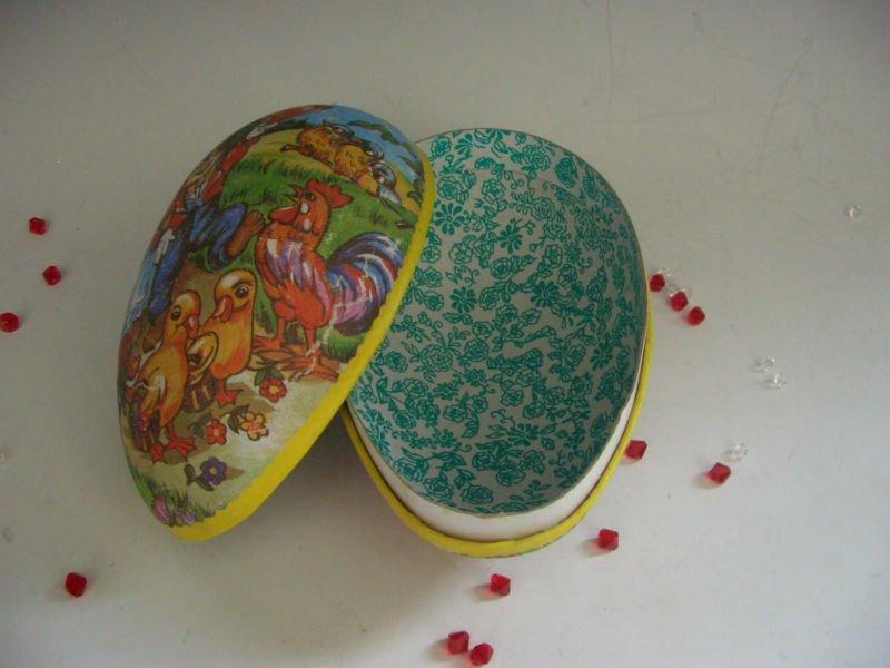 Easter egg gift box ideas bunny favor boxes holidays easter funny easter egg gift packaging box buy negle Choice Image