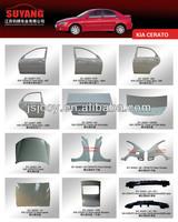 Korean Auto Spare Parts Kia Rio Engine Hood/bonnet - Buy Kia Hood ...