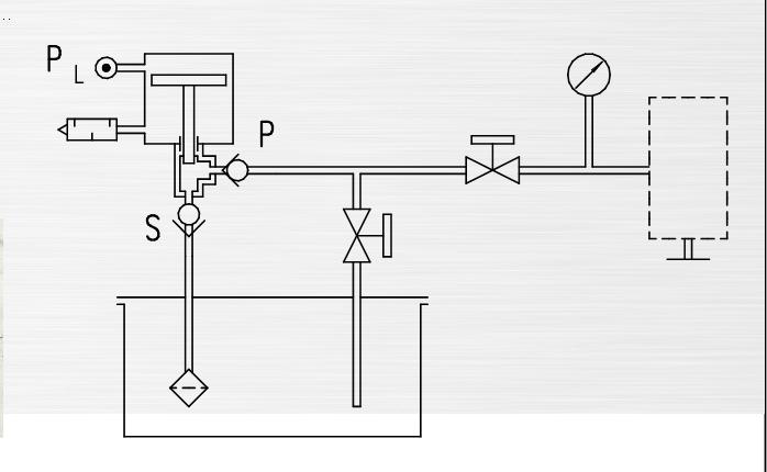 Pneumatic Pressure Test Schematic Wiring Diagram