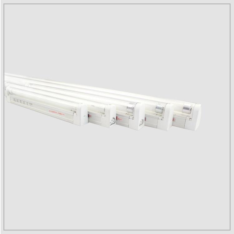 high power energy saving t5 fluorescent light fixture