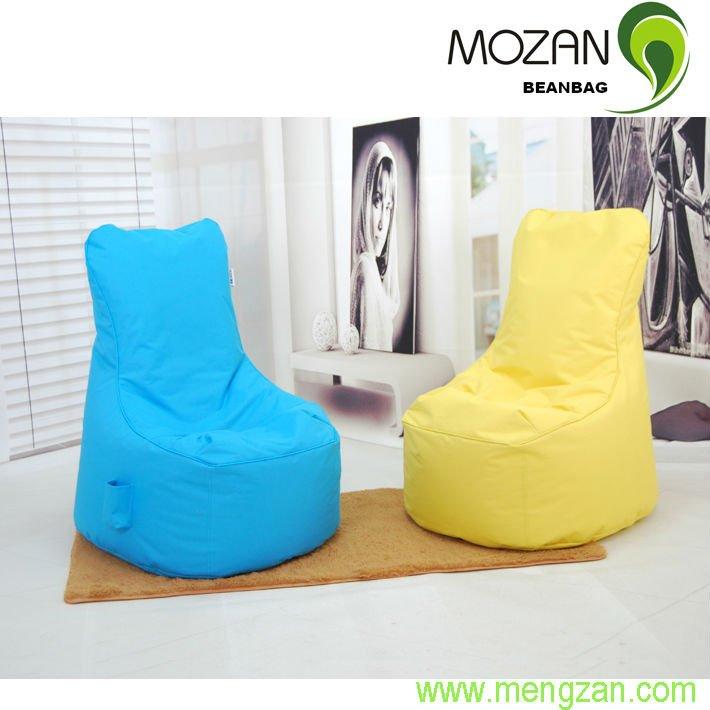 High Back Bean Bag Chair Beanbag Sofa