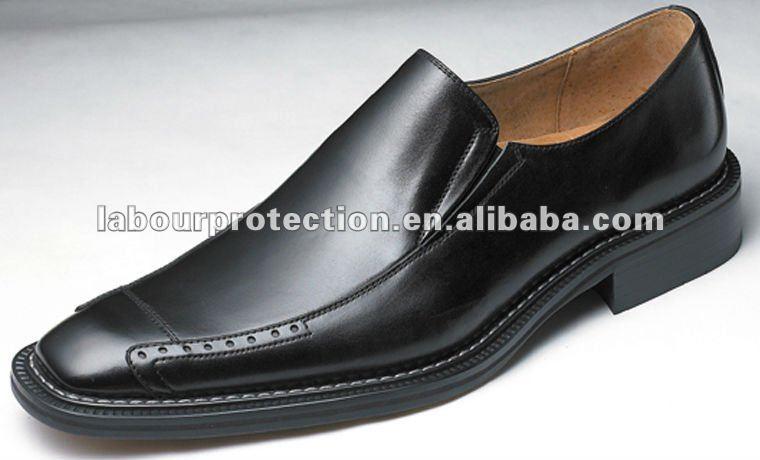 Gentlemen Leather Shoes